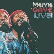 Marvin Gaye, Live (CD)