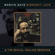 Marvin Gaye, Midnight Love & The Sexual Healing Sessions (CD)