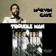 Marvin Gaye, Trouble Man [OST] (LP)