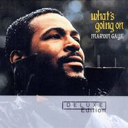 Marvin Gaye, What's Going On [Deluxe Edition] (CD)