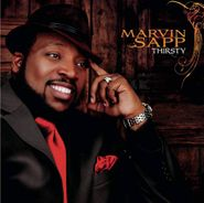 Marvin Sapp, Thirsty (CD)