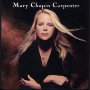 Mary Chapin Carpenter, Time Sex Love (CD)
