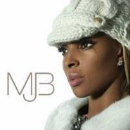 Mary J. Blige, Reflections (A Retrospective) (CD)