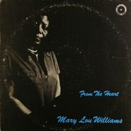 Mary Lou Williams, From The Heart (LP)