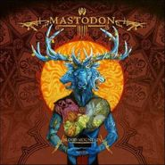 Mastodon, Blood Mountain (CD)