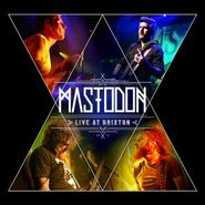 Mastodon, Live At Brixton 2012 [2LP 180 Gram w/DVD] [Record Store Day] (LP)