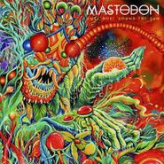 Mastodon, Once More 'Round The Sun (CD)