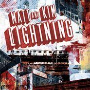 Matt & Kim, Lightning (LP)