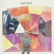Matt Costa, Matt Costa (CD)