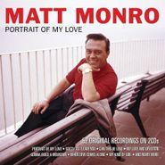 Matt Monro, Portrait Of My Love [Import] (CD)