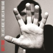 matt pond PA, The Lives Inside The Lines In Your Hand (LP)