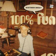 Matthew Sweet, 100% Fun (LP)
