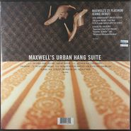Maxwell, Maxwell's Urban Hang Suite [150 Gram Metallic Gold Vinyl] (LP)