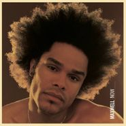 Maxwell, Now (CD)
