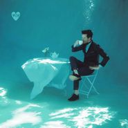 """Mayer Hawthorne, Party Of One EP [Record Store Day Aquamarine Vinyl] (12"""")"""
