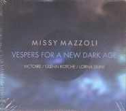 Missy Mazzoli, Mazzoli: Vespers For A New Dark Age (CD)