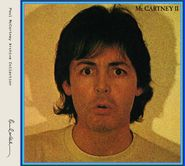 Paul McCartney, McCartney II [2011 Remastered 180 Gram Vinyl] (LP)