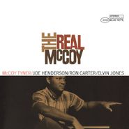 McCoy Tyner, The Real Mccoy [Remastered] (LP)