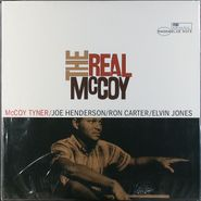 McCoy Tyner, The Real McCoy [45rpm Remastered Limited Edition] (LP)