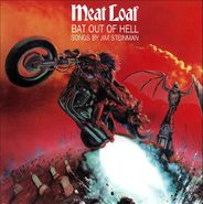 Meat Loaf, Bat Out Of Hell [Remastered] (CD)