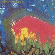 Meat Puppets, Meat Puppets II [Remastered] (LP)