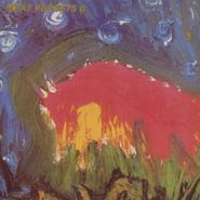 Meat Puppets, Meat Puppets II (CD)