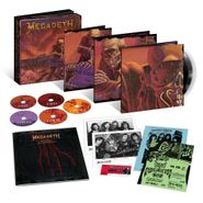 Megadeth, Peace Sells But Who's Buying? [25th Anniversary Deluxe Box Set] (CD/LP)