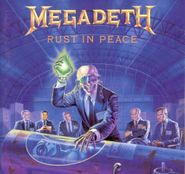 Megadeth, Rust In Peace (CD)