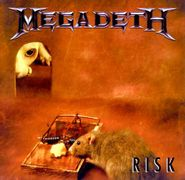 Megadeth, Risk (CD)