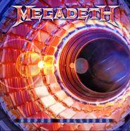 Megadeth, Super Collider (CD)