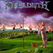 Megadeth, Youthanasia (CD)