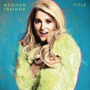 Meghan Trainor, Title (CD)