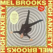 Mel Brooks, High Anxiety [OST] (LP)