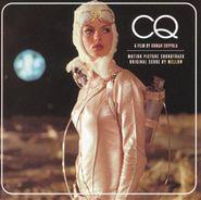 Mellow, CQ [Score] (CD)