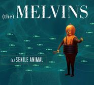 Melvins, A Senile Animal [4 x Dark Blue Vinyl + Comic] (LP)