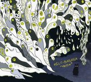 Melt-Banana, Fetch (CD)