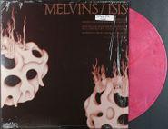 """Melvins, Melvins / Isis [Split, Opaque Pink Vinyl] (12"""")"""