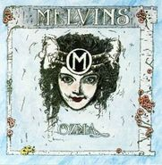 Melvins, Ozma / Gluey Porch Treatments (CD)