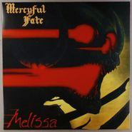 Mercyful Fate, Melissa [180 Gram Red Vinyl] (LP)