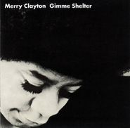 Merry Clayton, Gimme Shelter (CD)