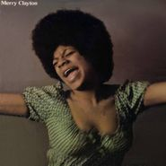 Merry Clayton, Merry Clayton (CD)