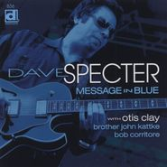 Dave Specter, Message In Blue (CD)