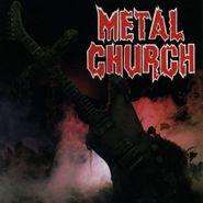 Metal Church, Metal Church (CD)