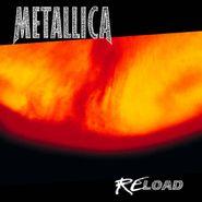 Metallica, Reload [Remastered] (LP)