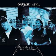 Metallica, Garage Inc. (CD)