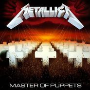 Metallica, Master of Puppets (CD)