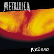 Metallica, Reload (CD)