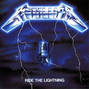Metallica, Ride The Lightning (CD)