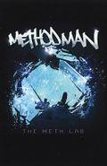 Method Man, The Meth Lab (Cassette)