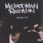 Method Man, Blackout! (CD)